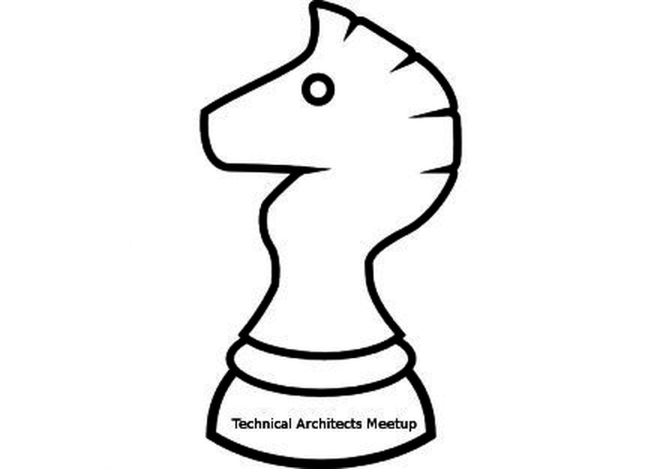 Technical Architects Speed Chess Meet Up
