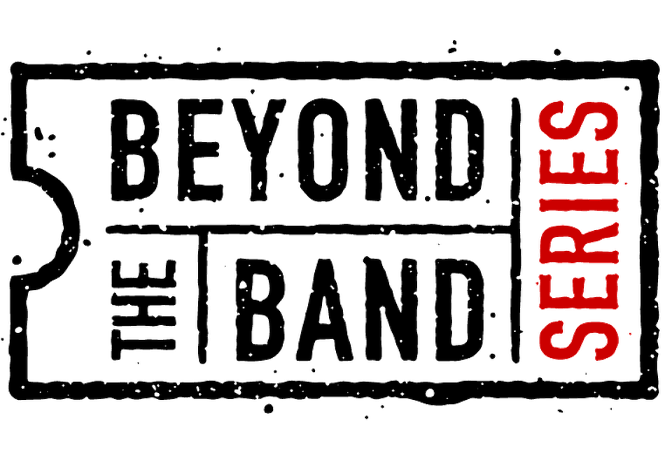 Beyond the Band Music Industry Masterclass
