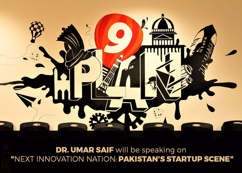 Next Innovation Nation: Pakistan's Startup Scene