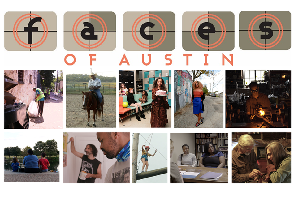 SXSW Community Screening: Faces of Austin