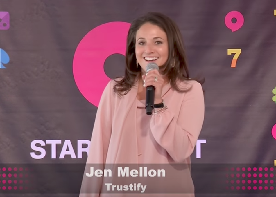 Mentor Session: Jennifer Mellon