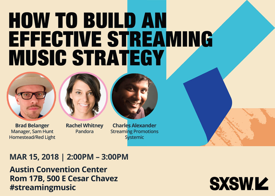 How To Build An Effective Streaming Music Strategy