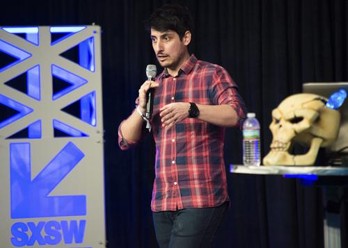 SXSW Gaming Pitch Competition