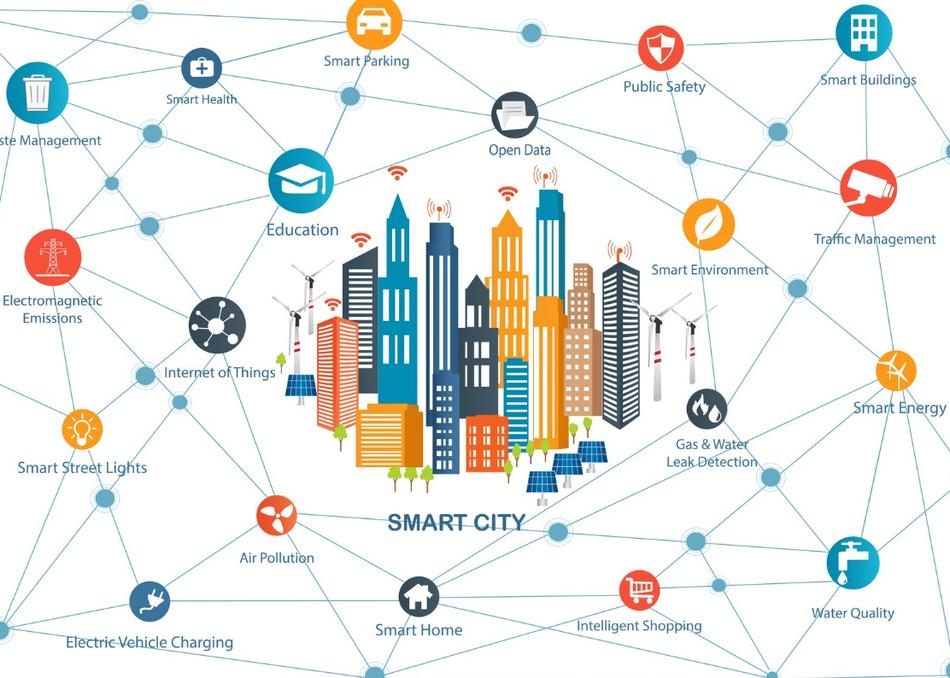 Using Tech, Data & Analytics to Make Cities Better Meet Up