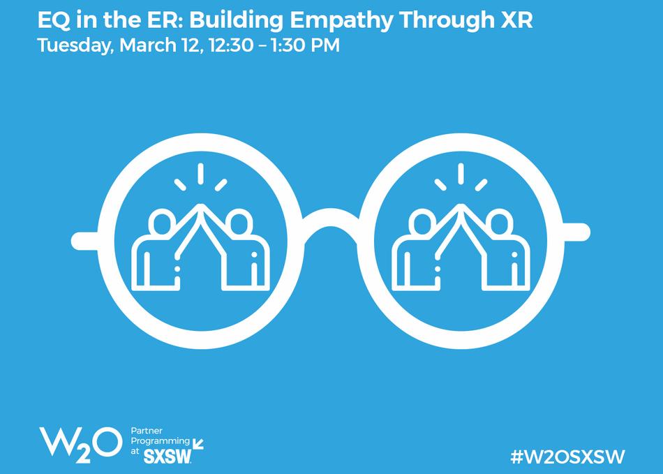 EQ in the ER: Building Empathy Through XR