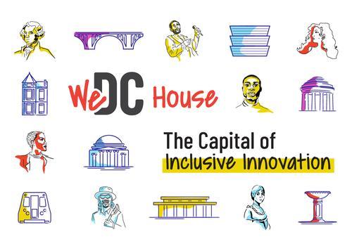 #WeDC House