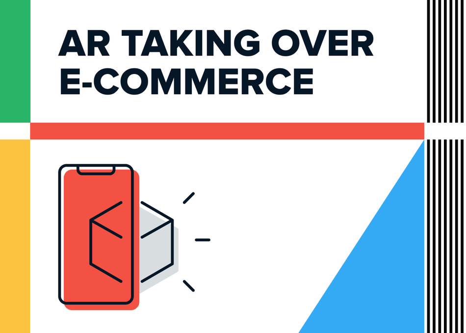 AR Taking Over E-commerce