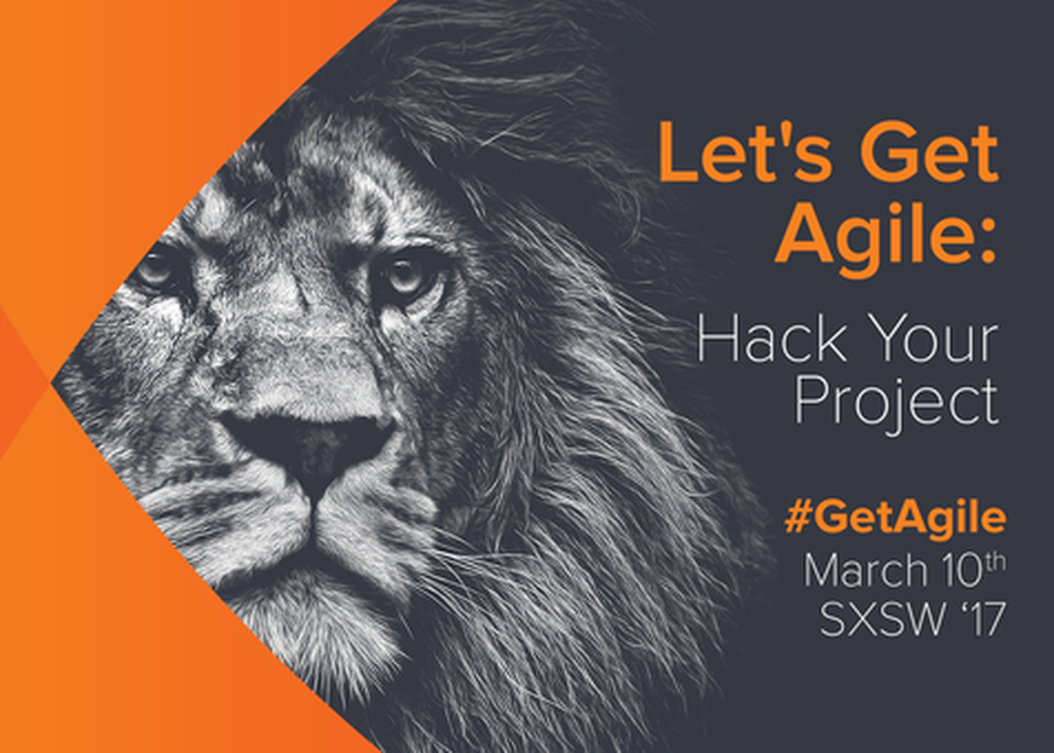 Let's Get Agile: Hack Your Project