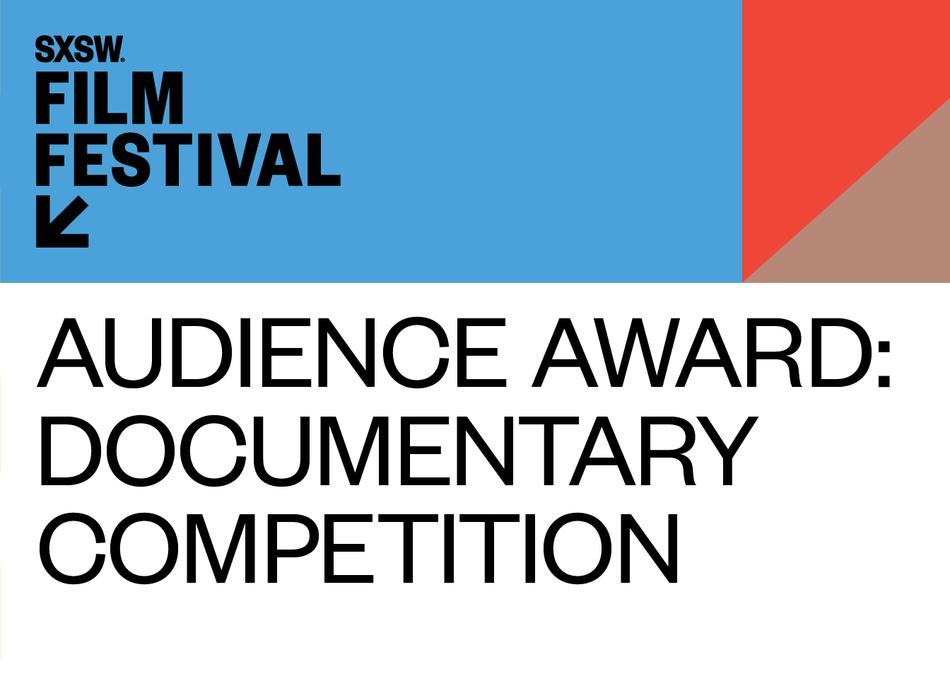 Audience Award: Documentary Competition