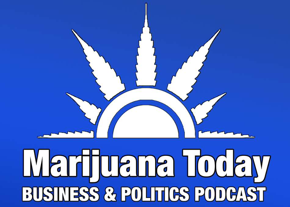 Marijuana Today: Live Podcast Recording