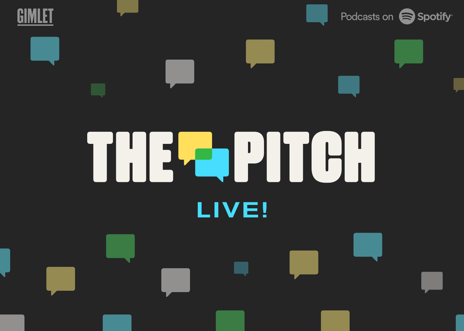 The Pitch Podcast: Go Behind Closed VC Doors