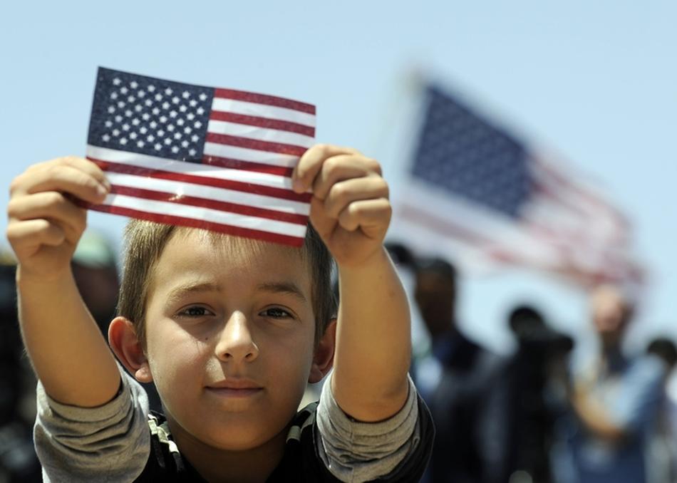 American Enough