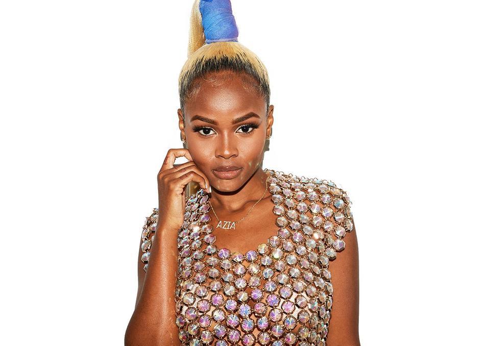 Azia Toussaint