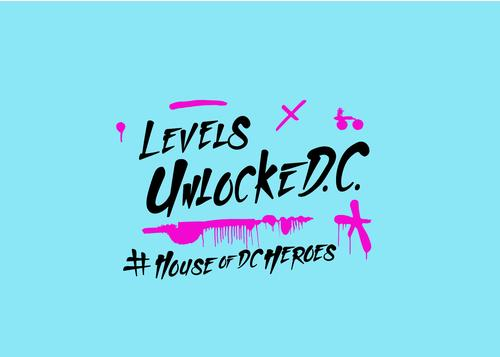 Levels UnlockeD.C. -- House of DC Heroes