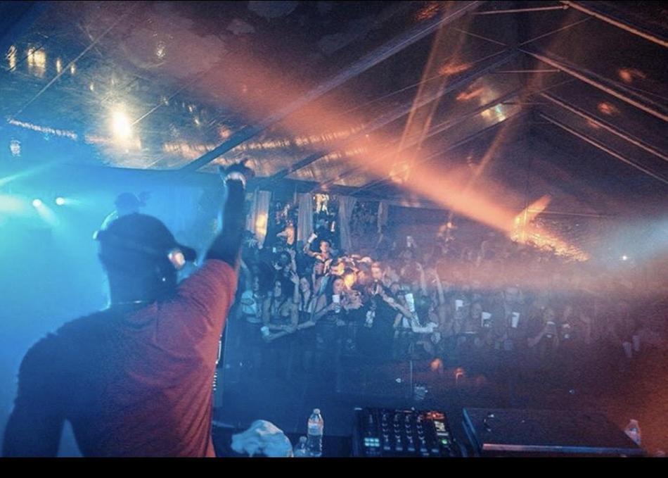DJ Concept