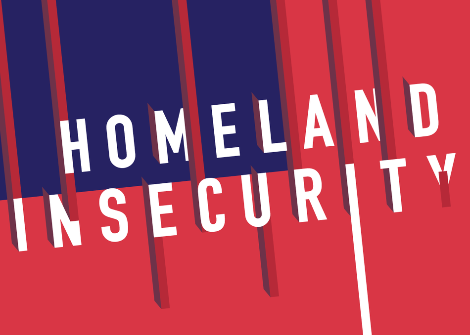 Homeland Insecurity Podcast from RAICES