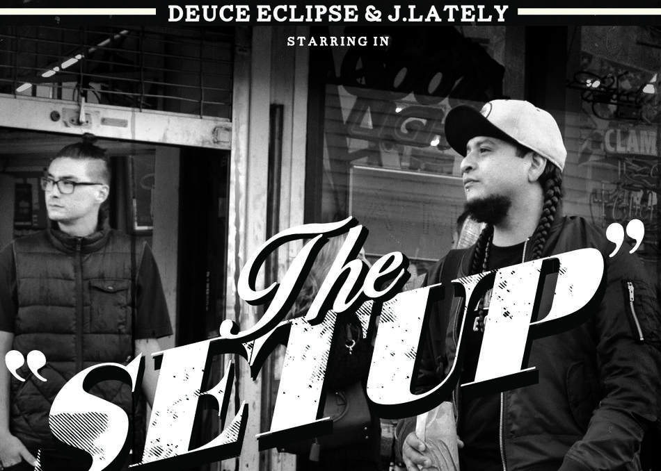 Deuce Eclipse