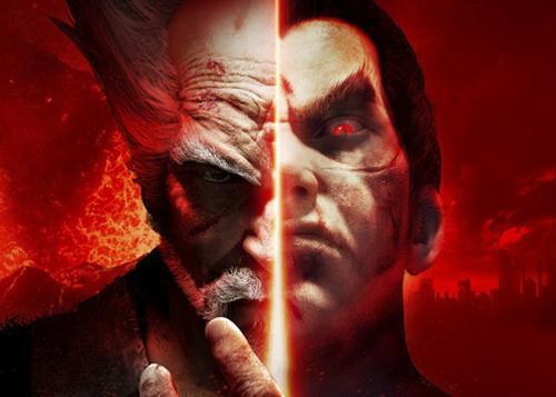 Tekken 7 PC Arena Open Play