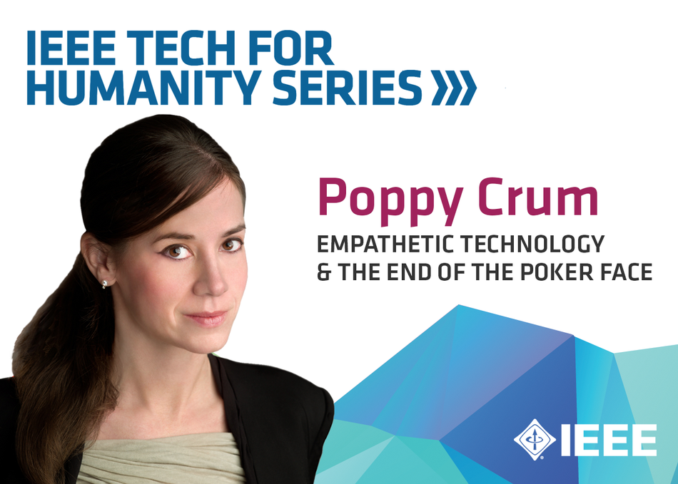 Empathetic Technology & the End of the Poker Face