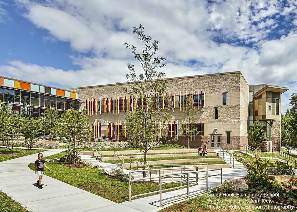Safer Schools Through Design