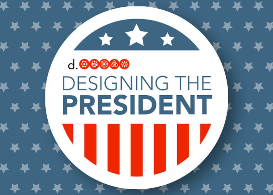 Designing the President