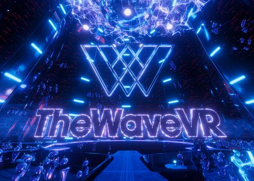 SXSW Gaming Closing Party powered by TheWaveVR