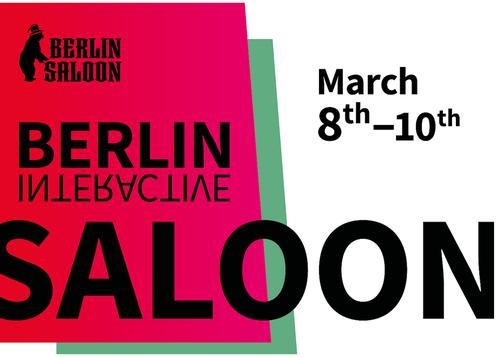 BerlinSaloon: Join us for Meetups, Networking & Parties