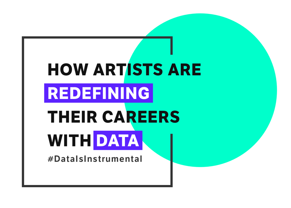 How Artists are Redefining Their Careers with Data