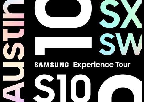 Samsung Experience Tour