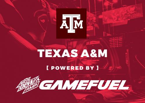 TEXAS A&M AT SXSW POWERED BY GAME FUEL