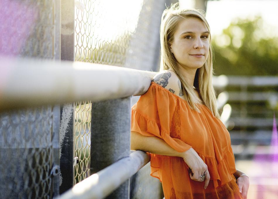 Kathryn Legendre