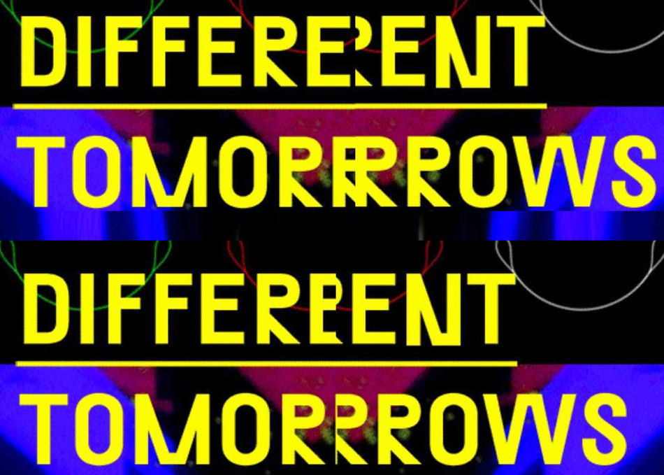 Different Tomorrows: Design's Decolonization