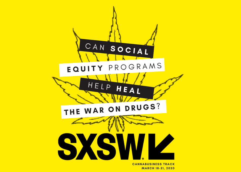 Can Social Equity Help Heal The War On Drugs?