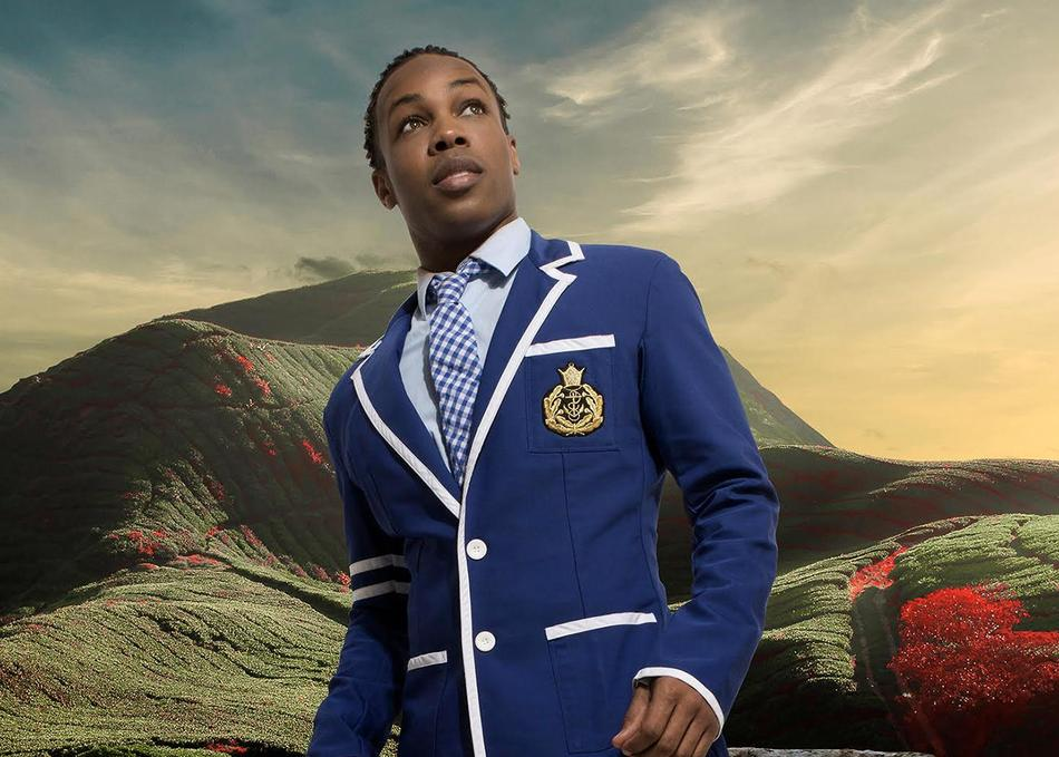 Todrick Hall: No Place Like Home