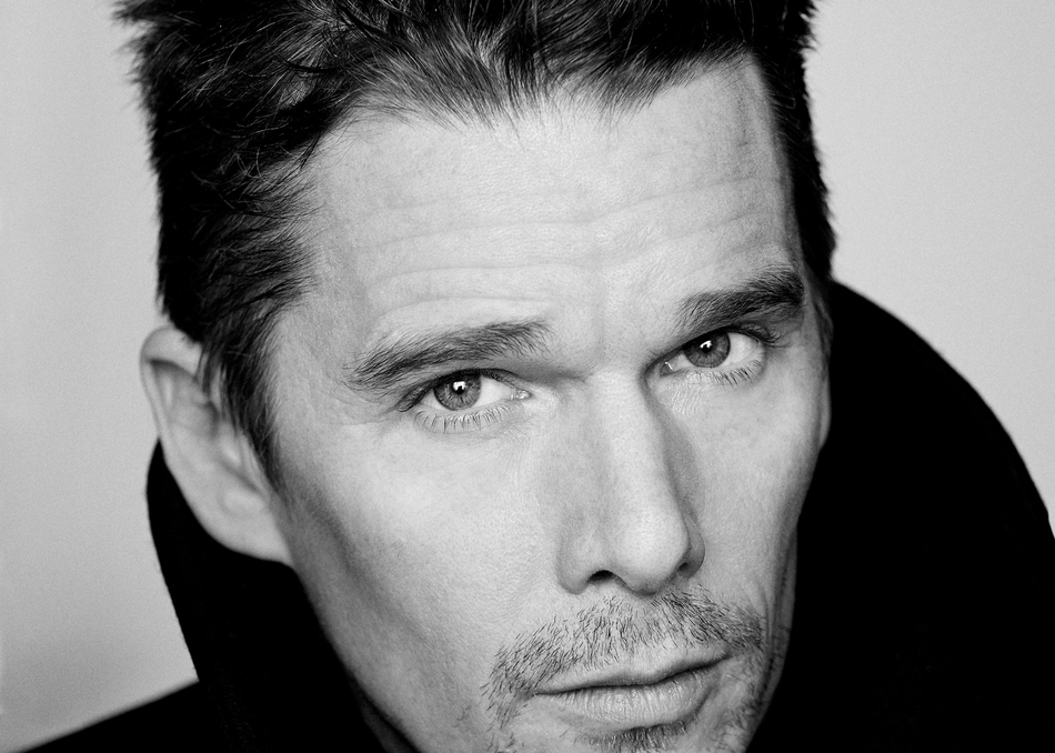 Featured Session: Ethan Hawke