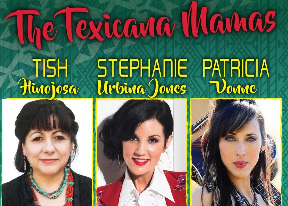 Texicana Mamas