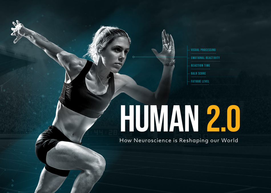 Human 3.0: How Neuroscience is Reshaping our World