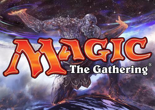 Magic Organized Play