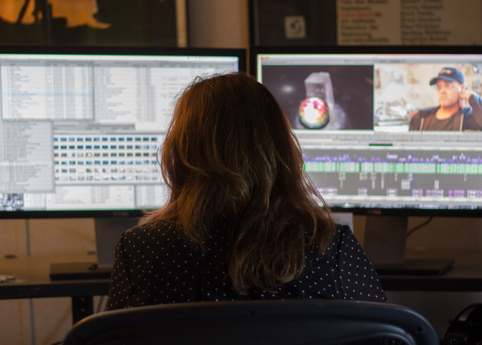 Finding the Story in Documentary Editing