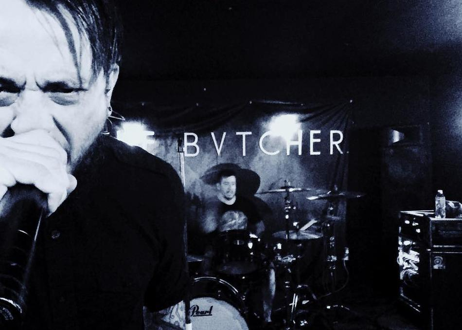 The Bvtcher