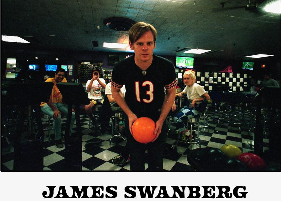 James Swanberg
