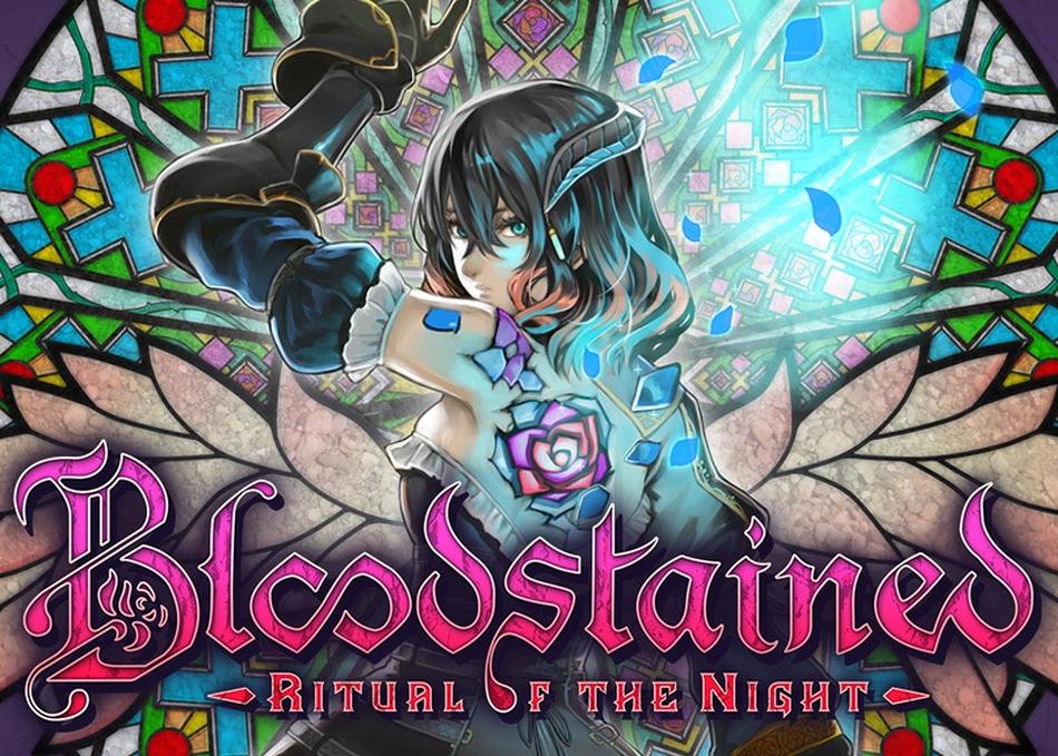 Legendary Koji Igarashi Chats Bloodstained: Ritual of the Night