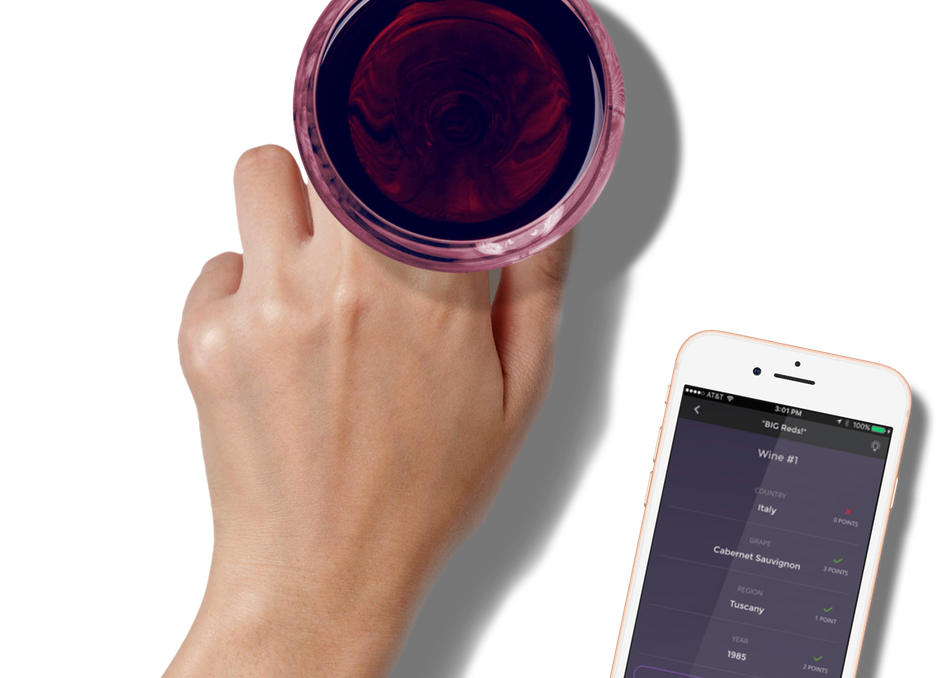 Bytes & Barolo: How Tech is Transforming Wine