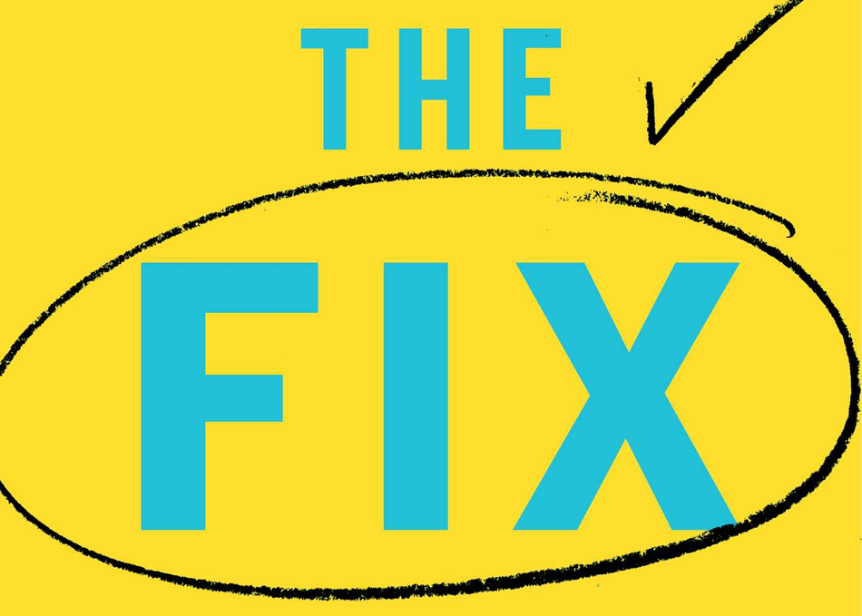 The Fix: The Invisible Barriers Women Face at Work