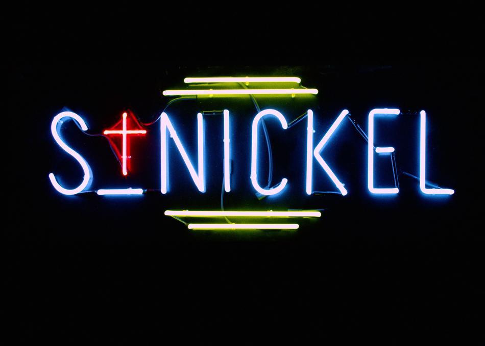 St. Nickel