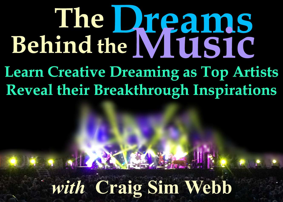 The Dreams Behind the Music