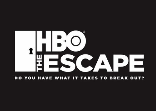 HBO Escape Room