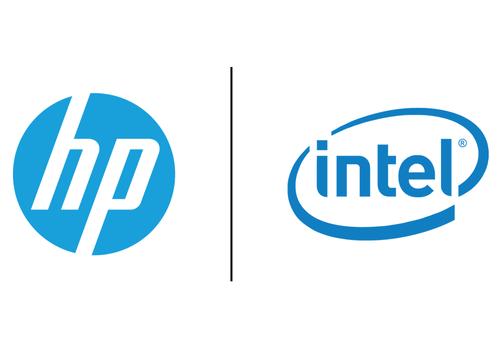 HP Inc. & Intel