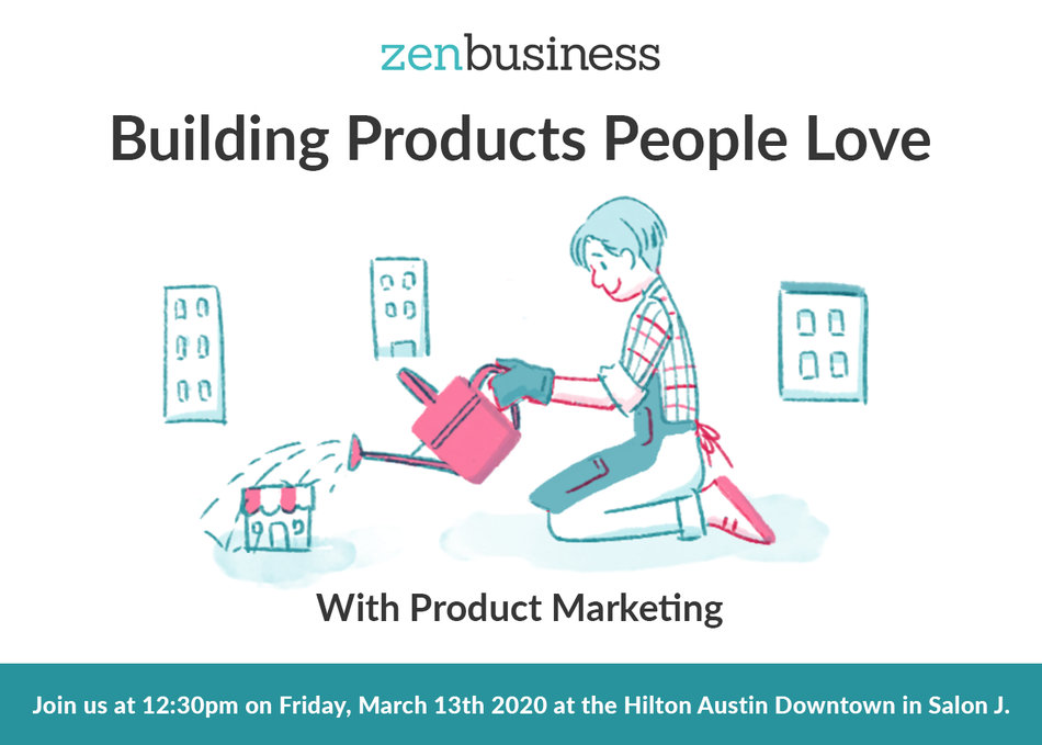 Building Products People Love with Product Marketing