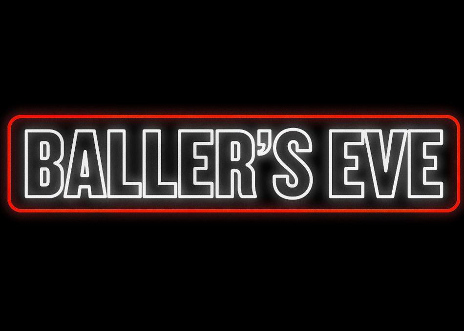 BALLERS EVE DJs